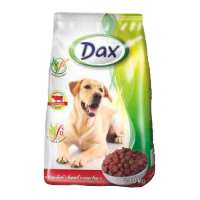 Сухой корм для собак Дакс с Говядиной