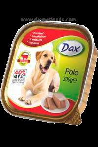 Паштет для собак Дакс с Говядиной